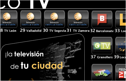 Mosaico TV Local